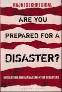 Are You Prepared for a Disaster