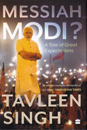 Messiah Modi A Tale of Great Expectations