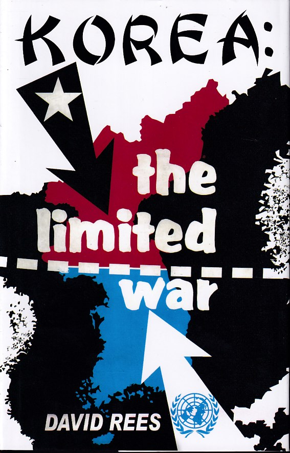 Korea The Limited War
