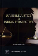 Juvenile Justice in Indian Perspective