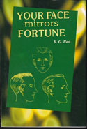 Your Face Mirrors Fortune