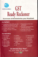 GST Ready Reckoner Illuminate and Revolitionize your Practice