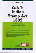 Guide to Indian Stamp Act 1899