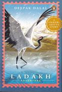 Ladakh Adventure  A Vikram Aditya Story