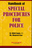 Handbook of Special Procedures for Police
