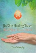 Jin Shin Healing Touch