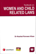 Textbook on Women & Child Related Laws