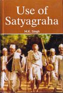 Use of Satyagraha