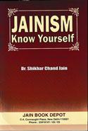 Jainism Know Yourself