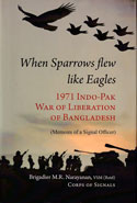 When Sparrows Flew Like Eagles