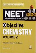 NEET Objective Chemistry Vol - 2 Preparatoty Series