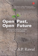 Open Past Open Future